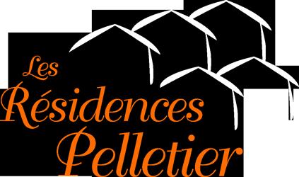 Logo Résidences Pelletier
